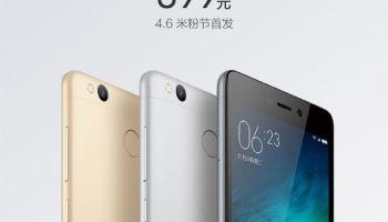 Colis Du Jour Avant Test Xiaomi Redmi Note 3 Pro
