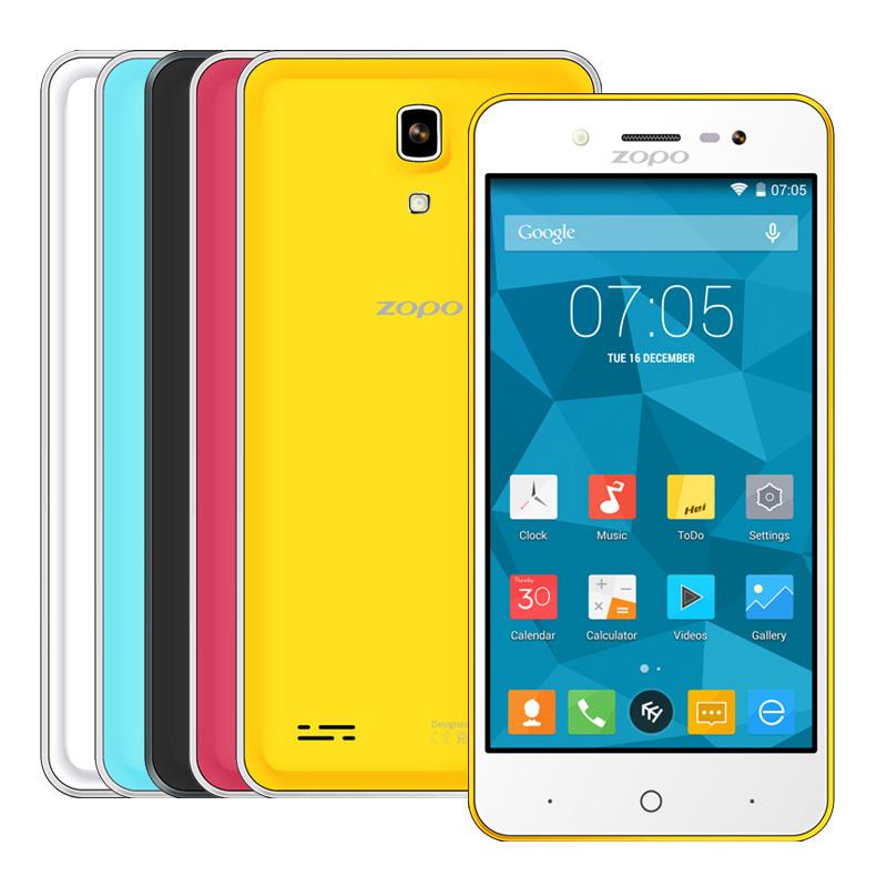 Origine-ZOPO-330-ZP330-ZP-330-l-écran-de-couleur-C-4-G-LTE-MTK6735-Quad