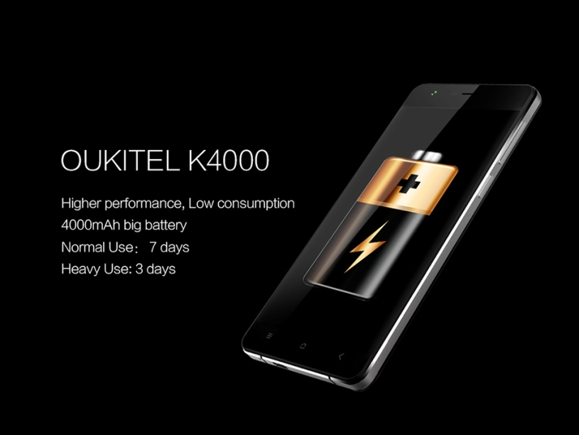 oukitel-k4000-4000mah