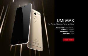 umi-max-specs