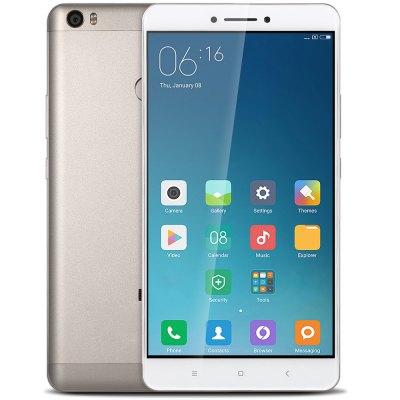 Xiaomi Mi MaxXiaomi Mi Max 16GB ROM 4G Phablet