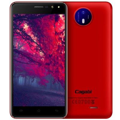 Cagabi OneCagabi One 3G Smartphone